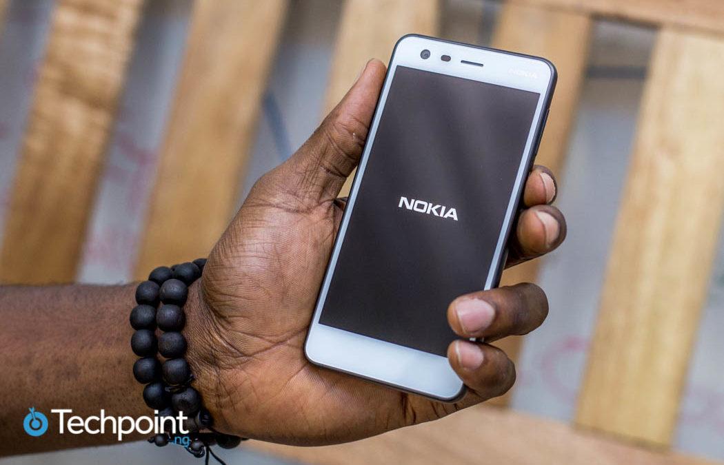 Global LinkUP: HMD Global raises $100 million to expand Nokia range