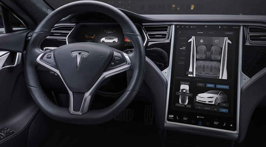 Global LinkUP: A Tesla crashed, again.