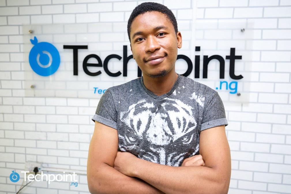 Meet Emmanuel Omene, the Nigerian game developer cashing out big on Upwork
