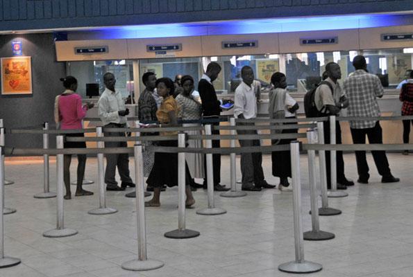 bank queue 2
