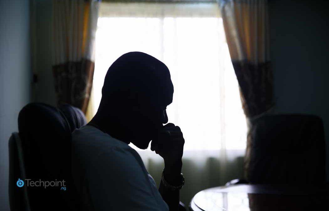 Meet Simeon Ononobi, the man behind SimplePay; Nigeria's answer to PayPal