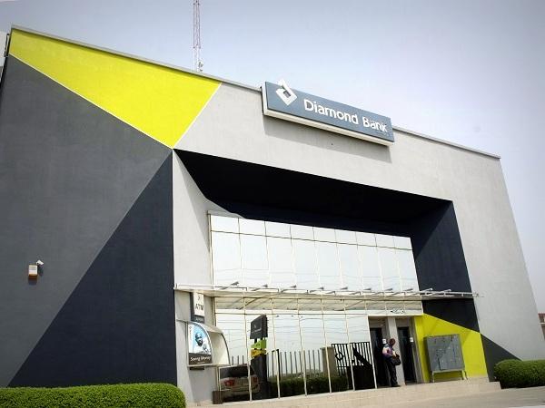Diamond Bank Launches Debit Card for Y'ello Account Holders