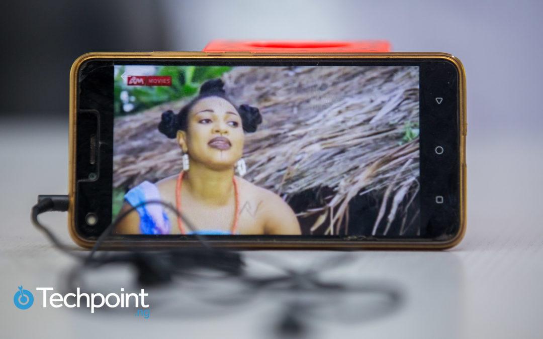 Online video content is not king in Nigeria, yet