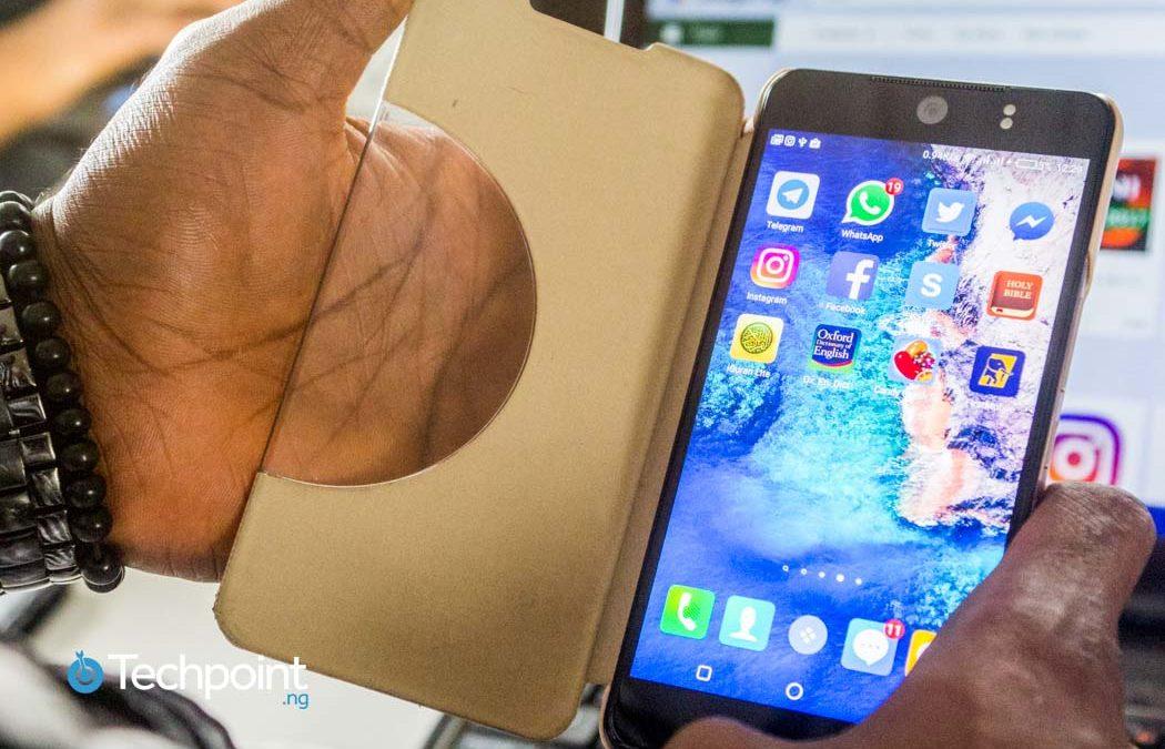 Orange partners Google to launch $30 4G smartphones for Africans soon