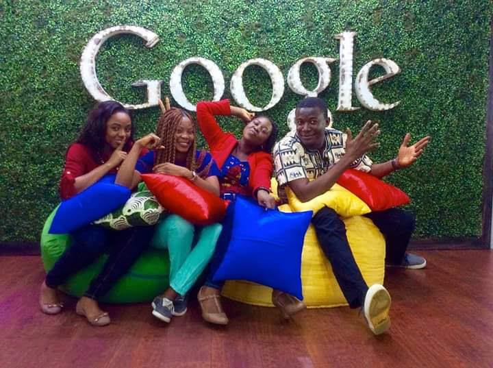 How Kola Tubosun and his team gave Google a Nigerian accent