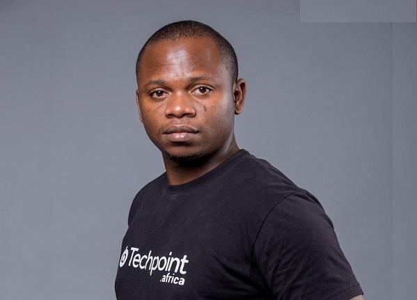 Adewale Yusuf CEO