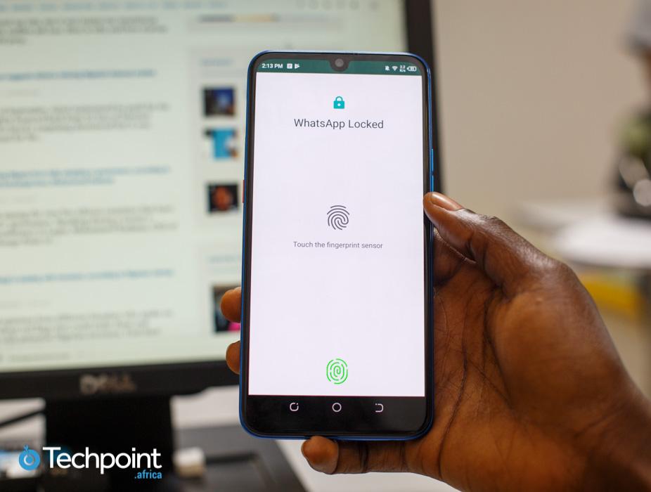 Nigeria's Electoral Act amendment, Who's spying? Nigeria, WhatsApp's multiple device capability, Akiba Digital's $1.1M pre-seed