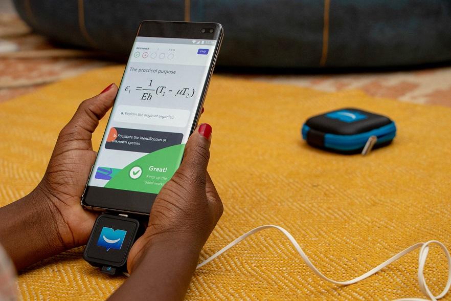 Ex-Konga boss, Sim Shagaya's edtech startup, uLesson raises $3.1 million in seed funding