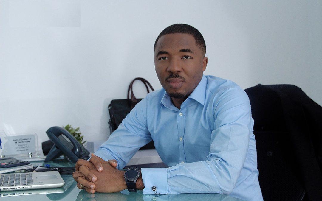 Cheki Nigeria appoints ex 9mobile executive, Chimezie Okonkwo as its new CEO