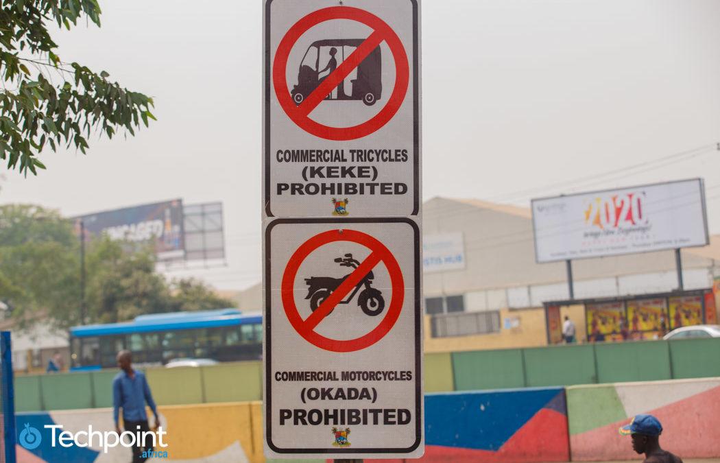 Can the Lagos okada highway ban be more measured?