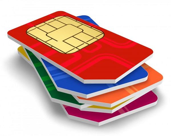 Network operators deactivate SIM rads