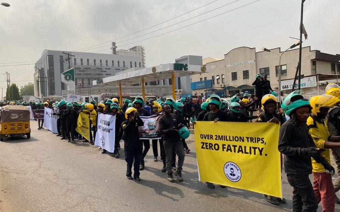Lagos Okada Ban: A policy expert walks us through some burning questions