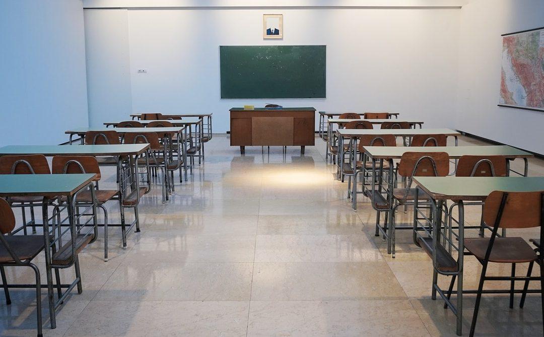How Nigeria is handling interruption in school activities