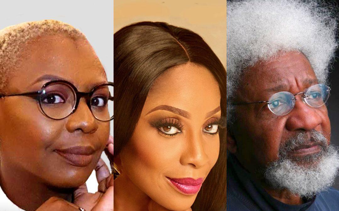 4 new Netflix Nollywood originals coming to your screens soon