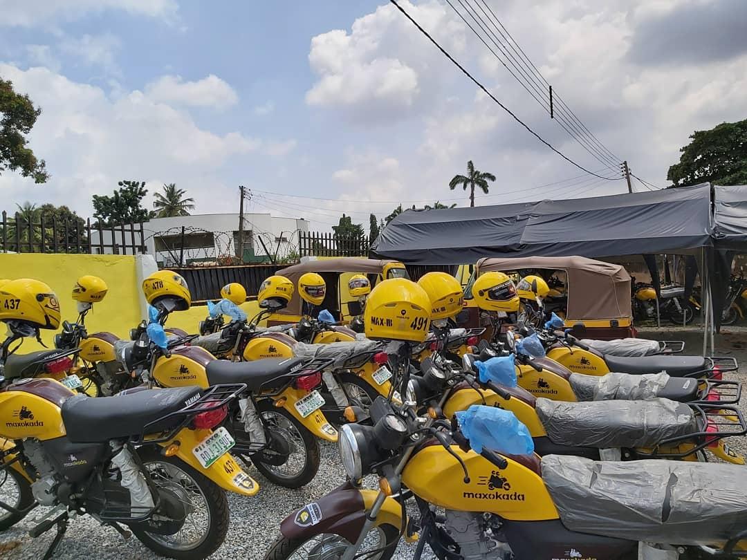 MAX bikes