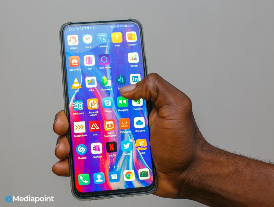 Kenyan App Developers digital taxes