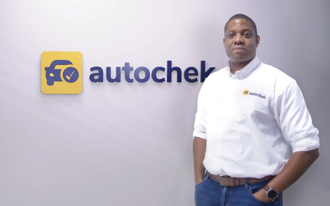 How serial entrepreneur, Etop Ikpe built 5 tech businesses in 15 years