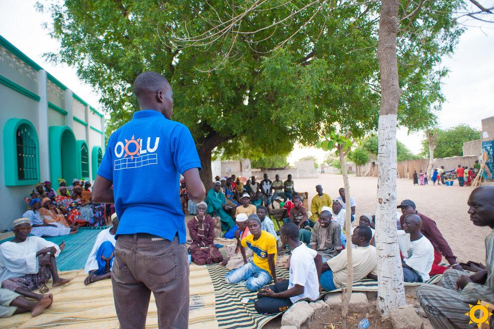 Senegalese-based solar energy startup, Oolu Solar, raises $8.5m Series B