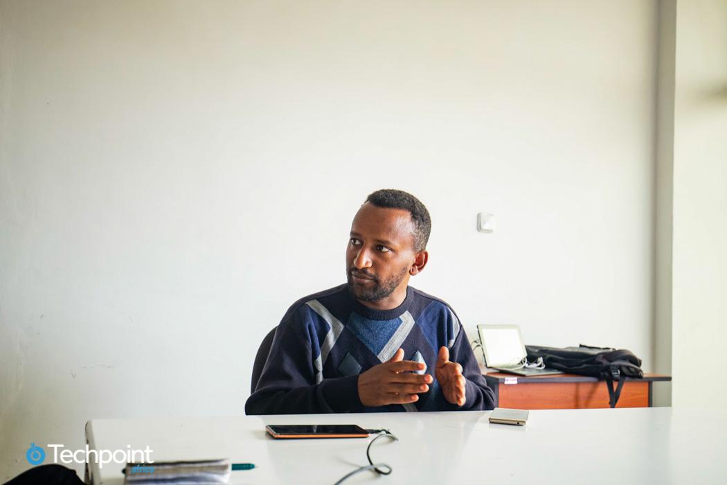 Abel Asrat Addis Insight