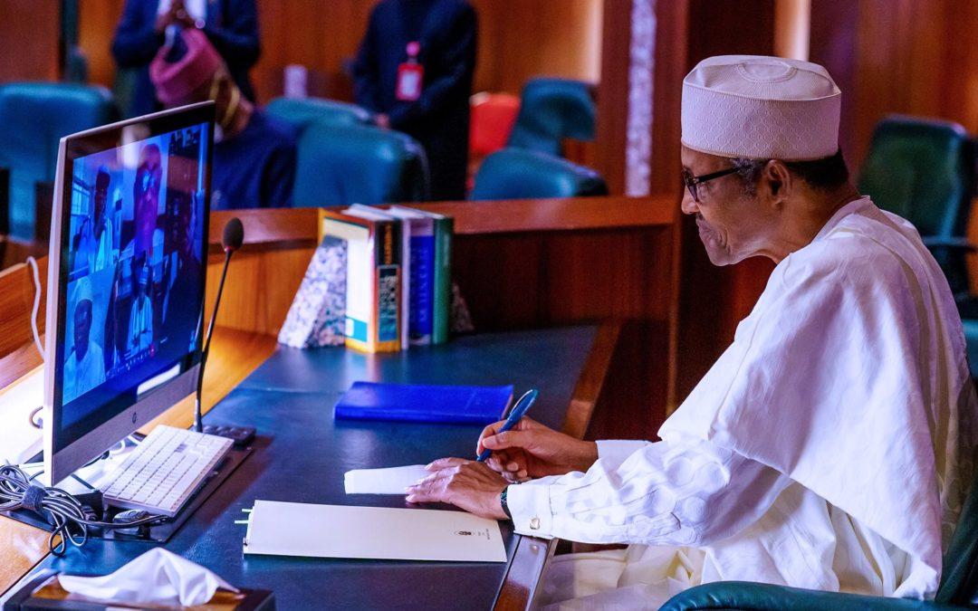 'Buharimeter' to hold General Muhammadu Buhari accountable