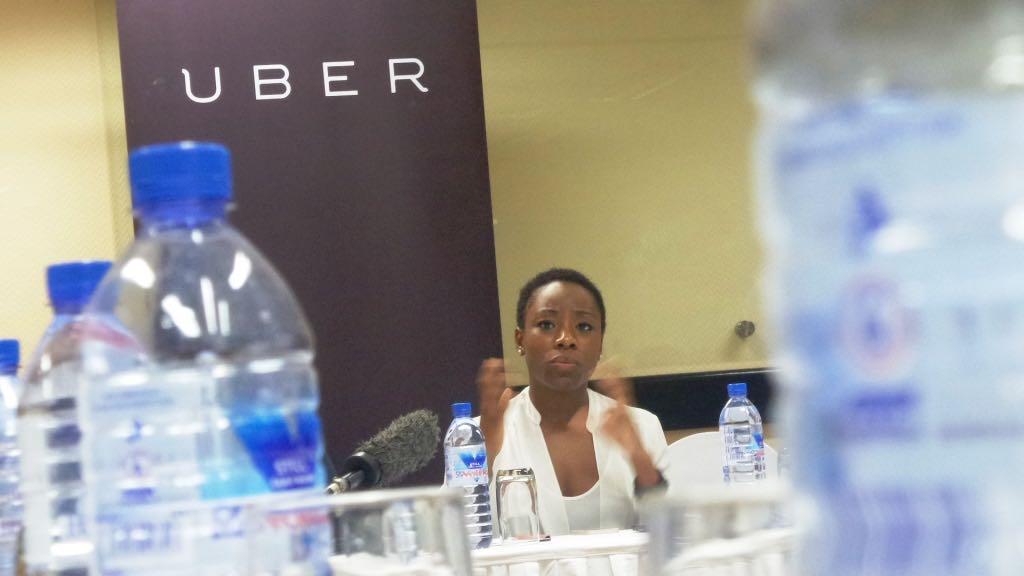 Uber Lagos working on Mobile Payments option with Paga