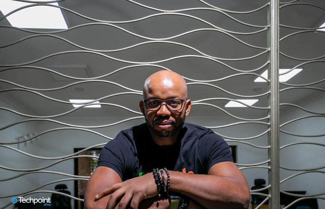 How I Work: Uzoma Dozie, Chief Servant at Sparkle