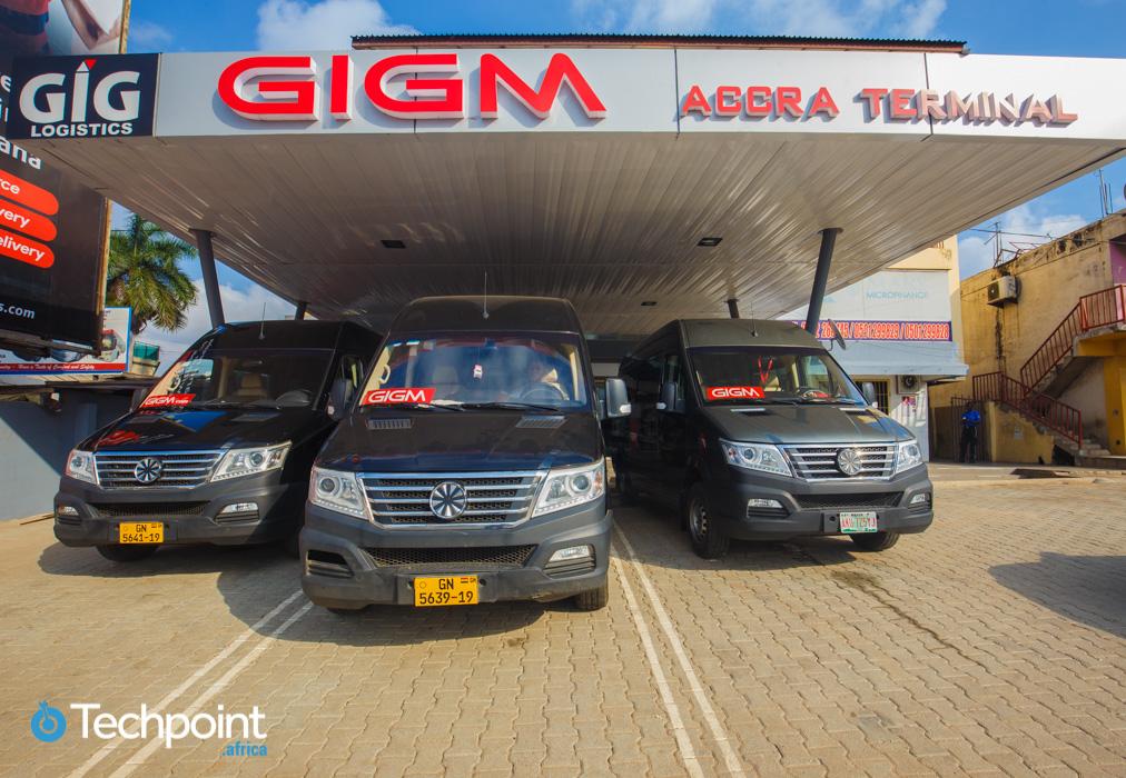 GIGM Terminal