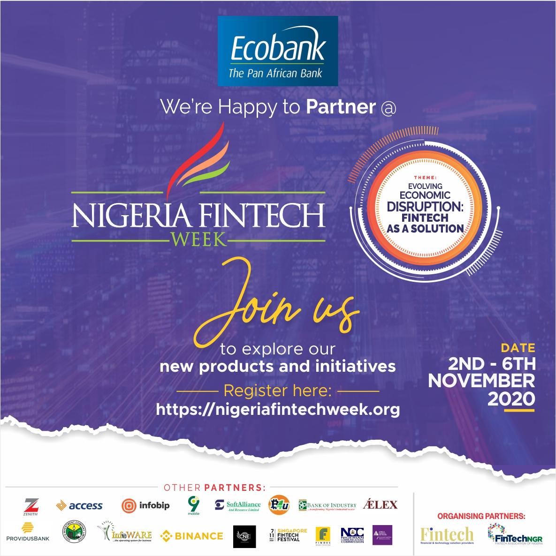 NFW Partners Ecobank