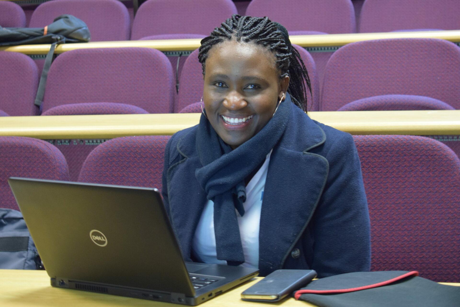 Prof EM Masinde Founder CEO ITIKI scaled