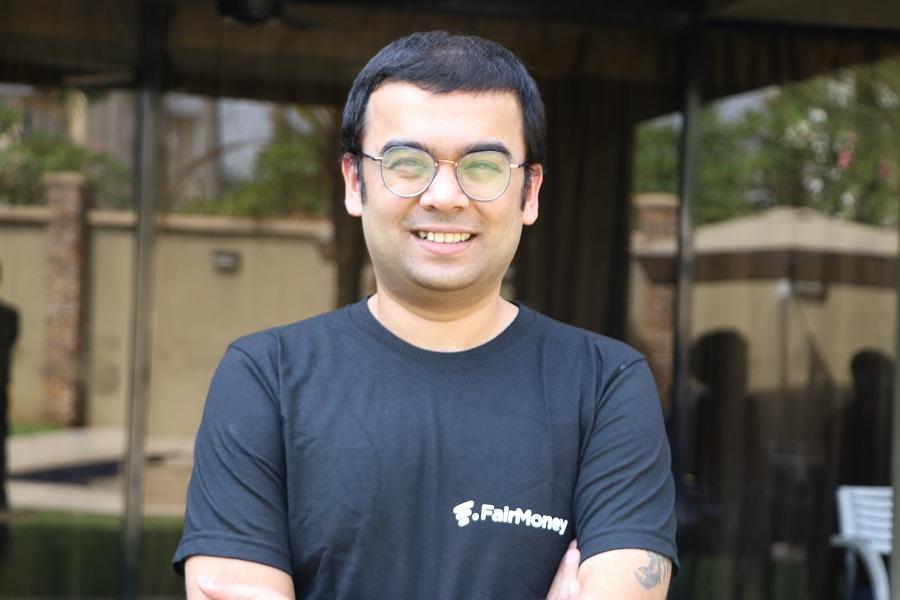 Rohan Khara Fairmoney
