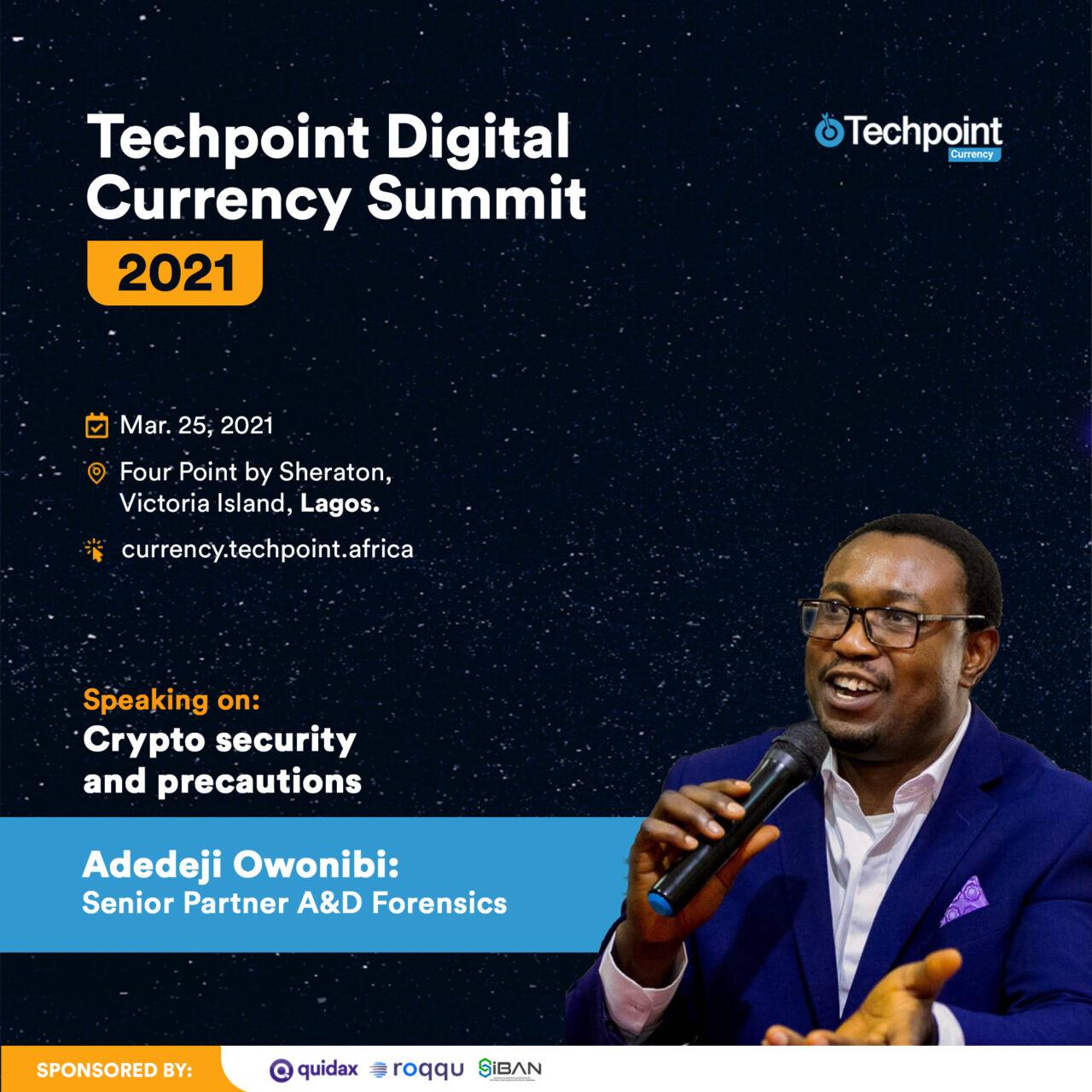 TDCS Speaker Adedeji IG Feed