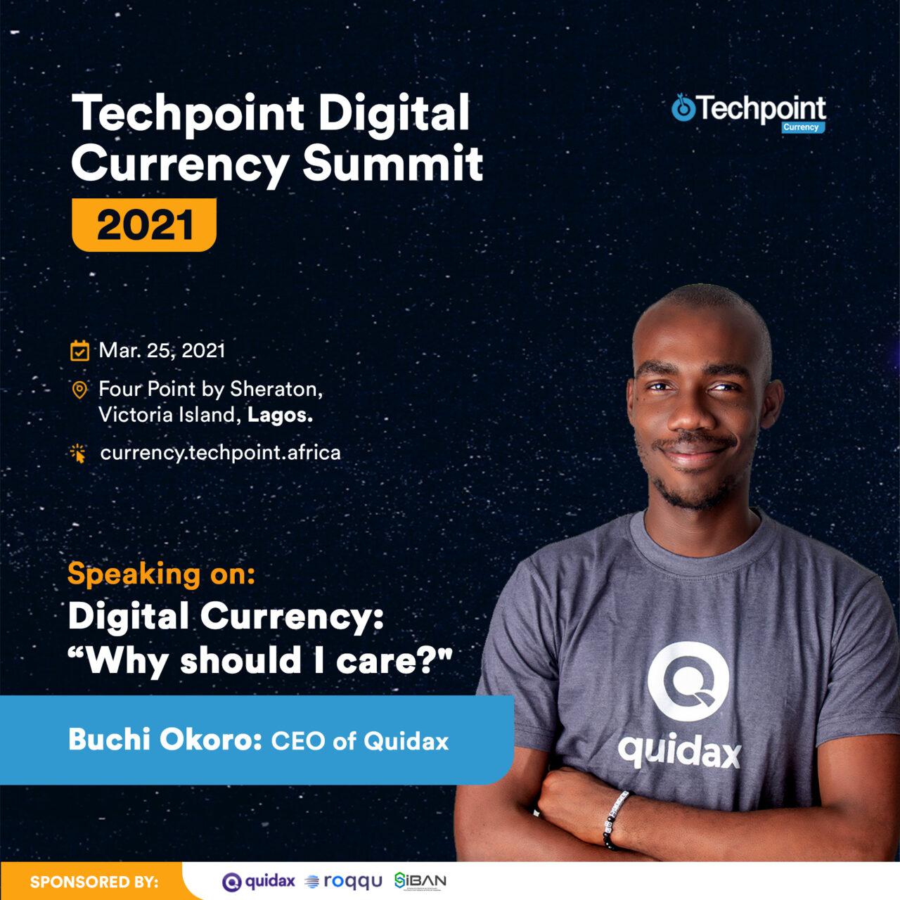 TDCS Speaker Okoro IG Feed