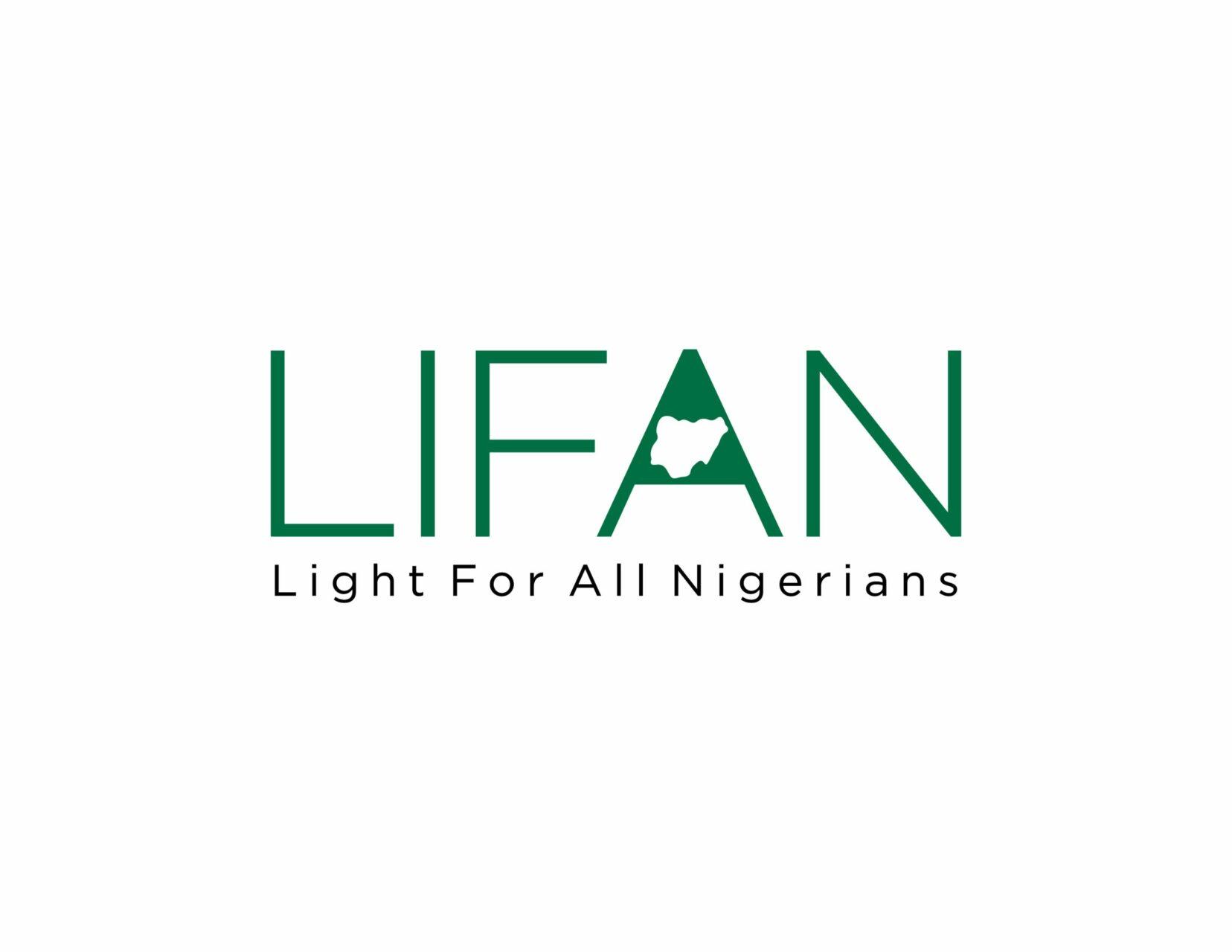 White Lifan Logo scaled