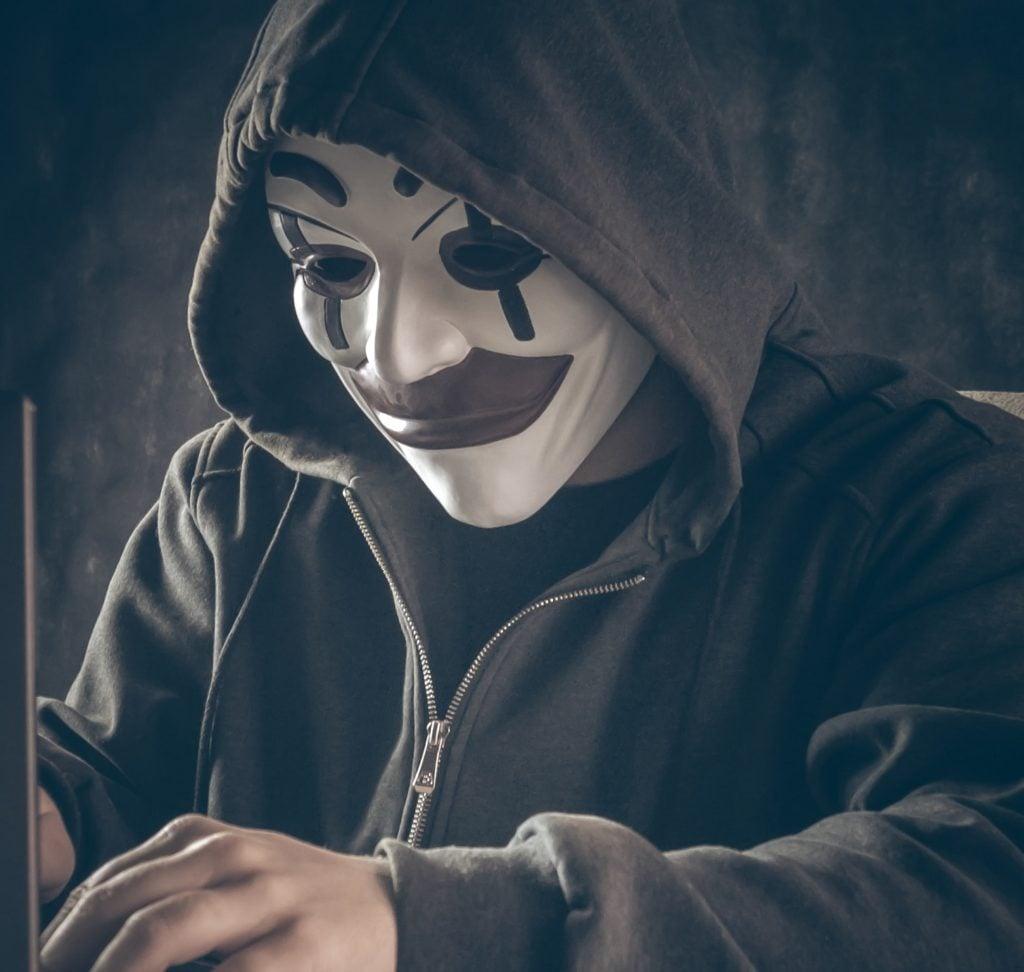 cyberattack cybercriminal