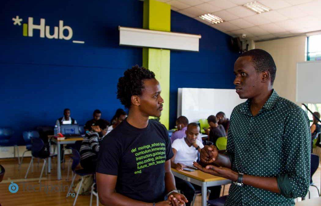Nigeria's CcHUB fully acquires Kenya's iHub
