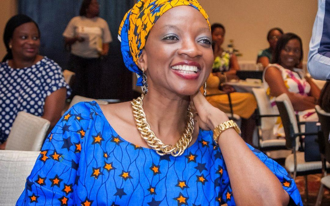 Meet Saudat Salami, the Mother of Nigerian eCommerce