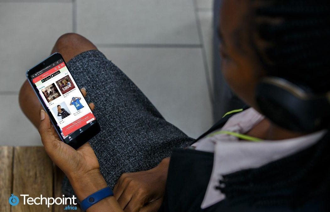How African streaming platform, AfroCharts, is offering budding musicians a platform to make money