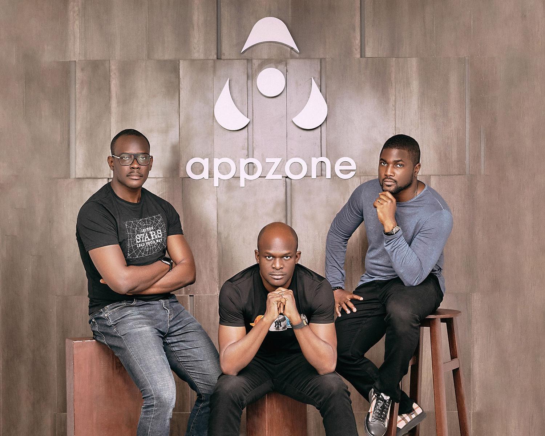 Appzone Founders 1