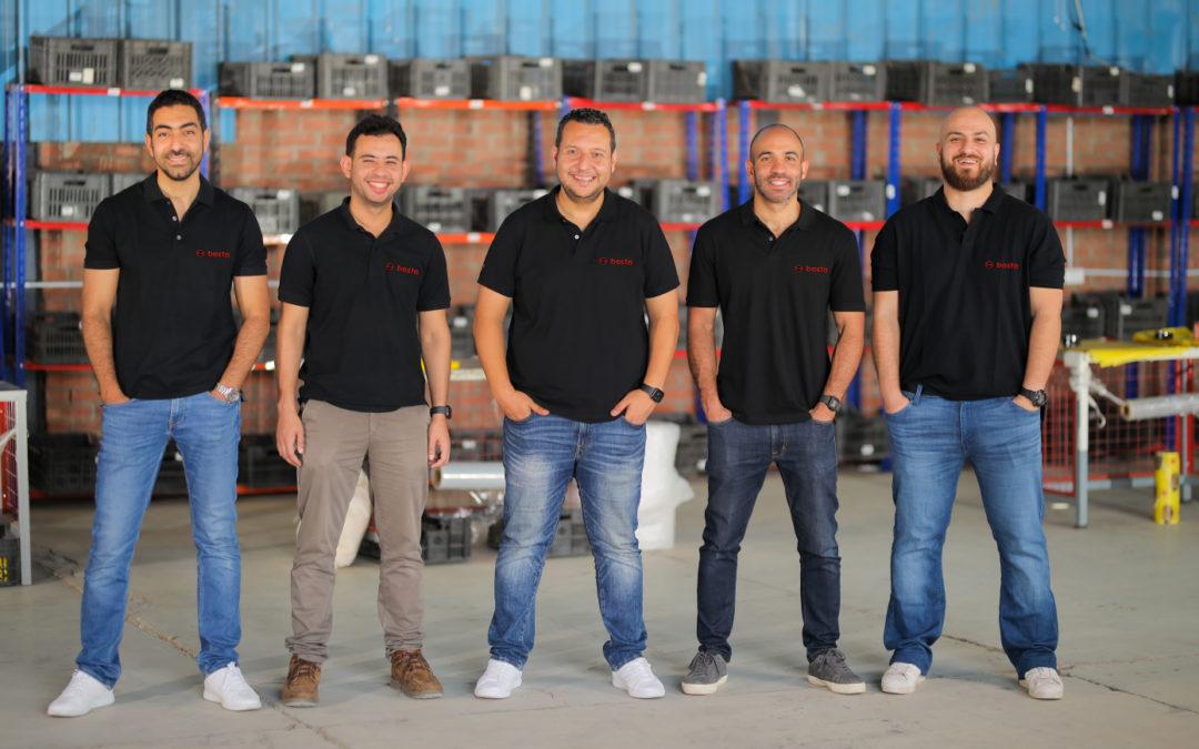 Egypt-based last-mile delivery company, Bosta, raises $6.4m Series A