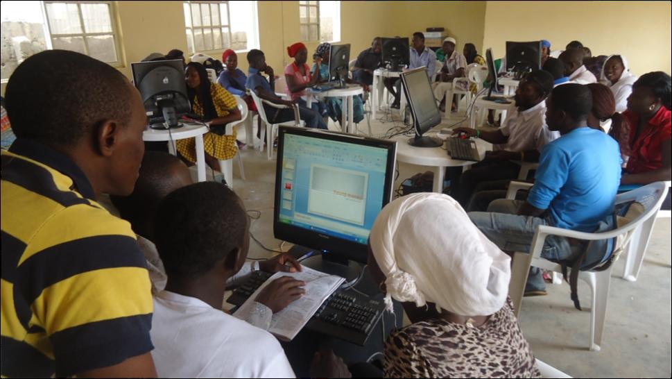 The struggles of student entrepreneurs in Nigerian universities