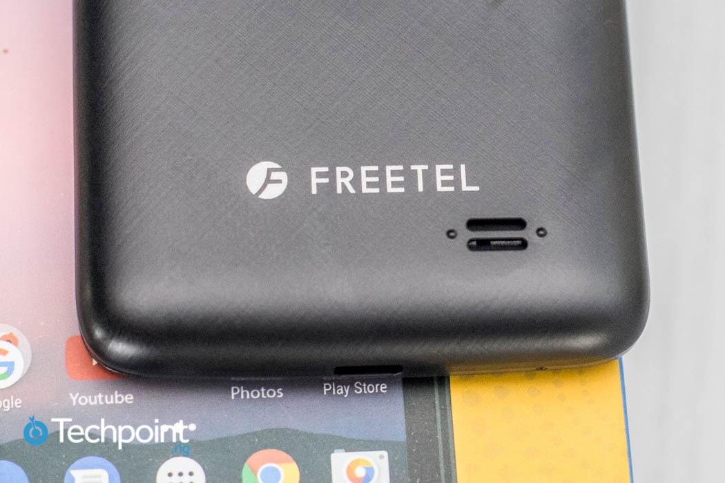 Freetel Ice 2 Unboxing 16 of 19