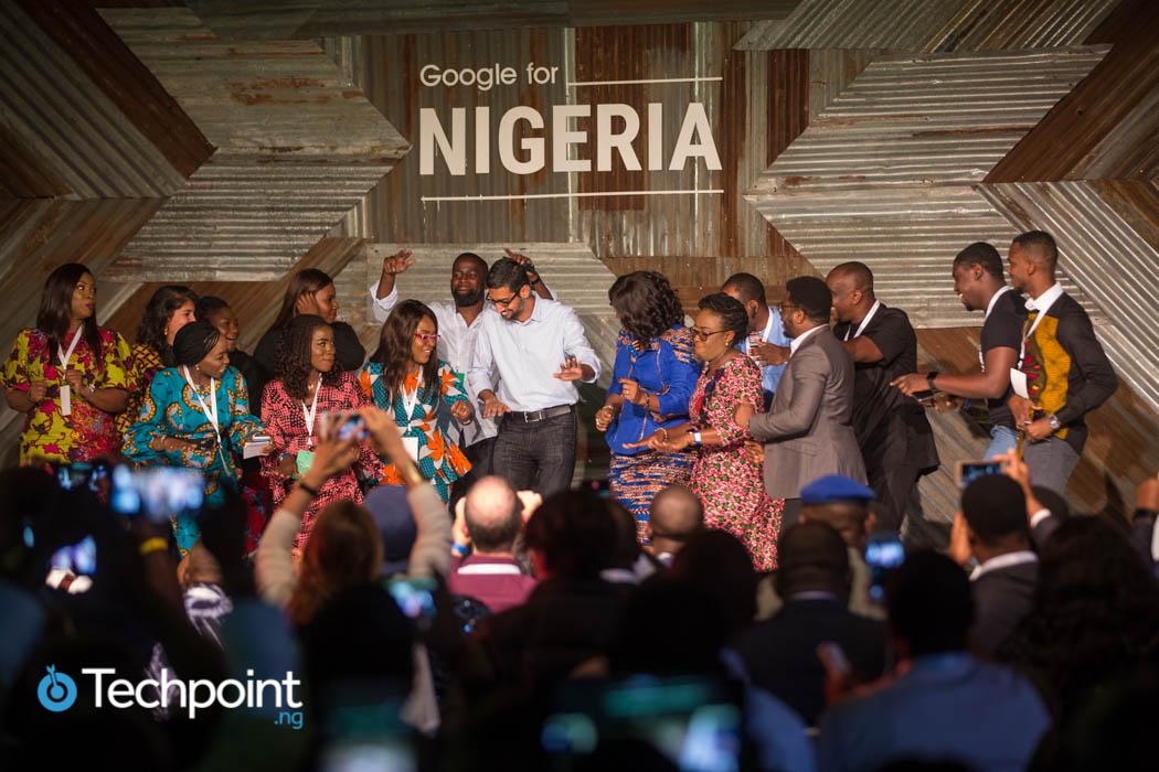 Google Nigeria 15 of 21