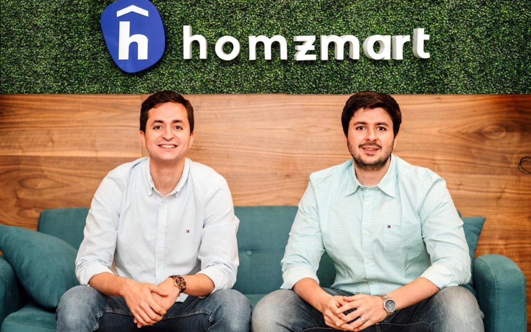 Cairo-based furniture marketplace, Homzmart, closes $15 million Series A