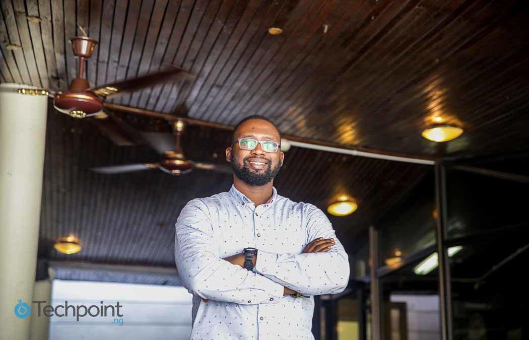 How Josh Uma built Koziapp to fill the gap Nigerian Job Listing sites have created