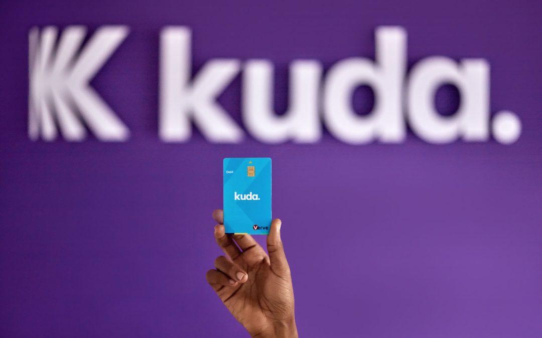Kuda Bank's Series B, Catalyst Fund's fintech programme, MTN Nigeria's new execs, Payhippo in Y Combinator