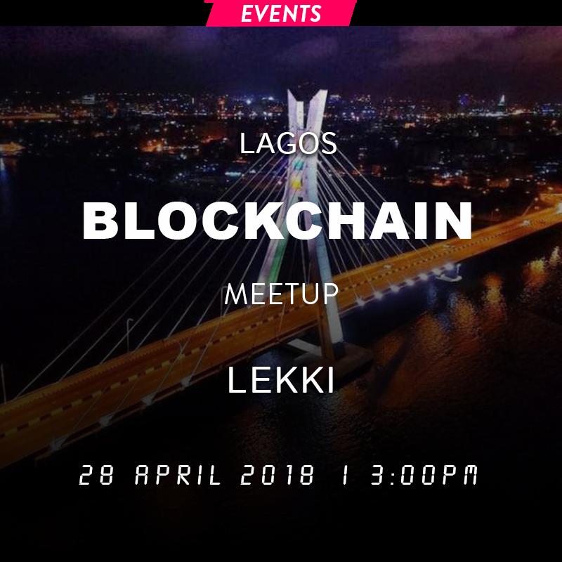 LAGOS BLOCKCHAIN 2