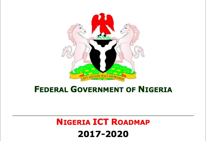 Nigeria ICT Roadmap