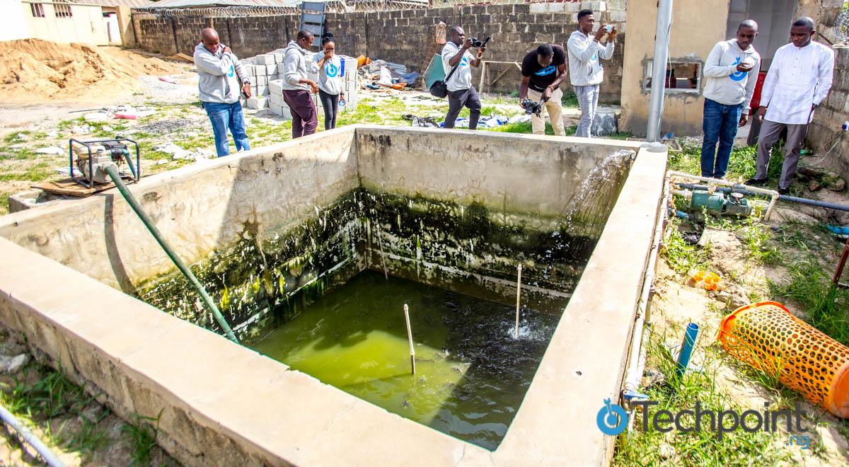 TD4PAI Hub Automated Fish Pond 3