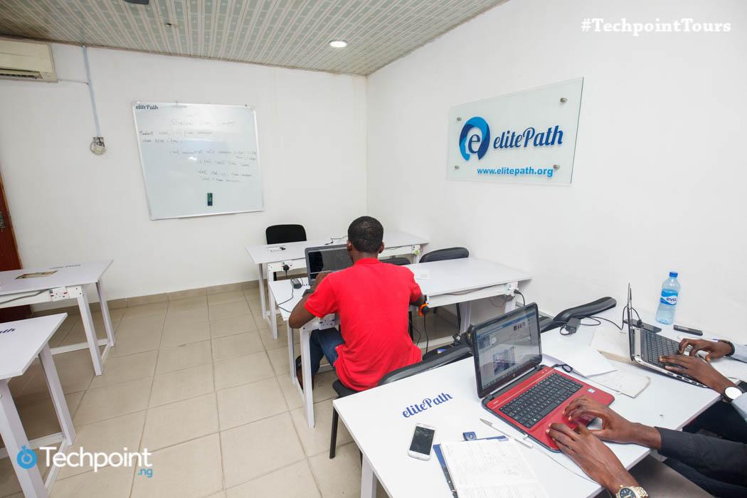 elitePath office space
