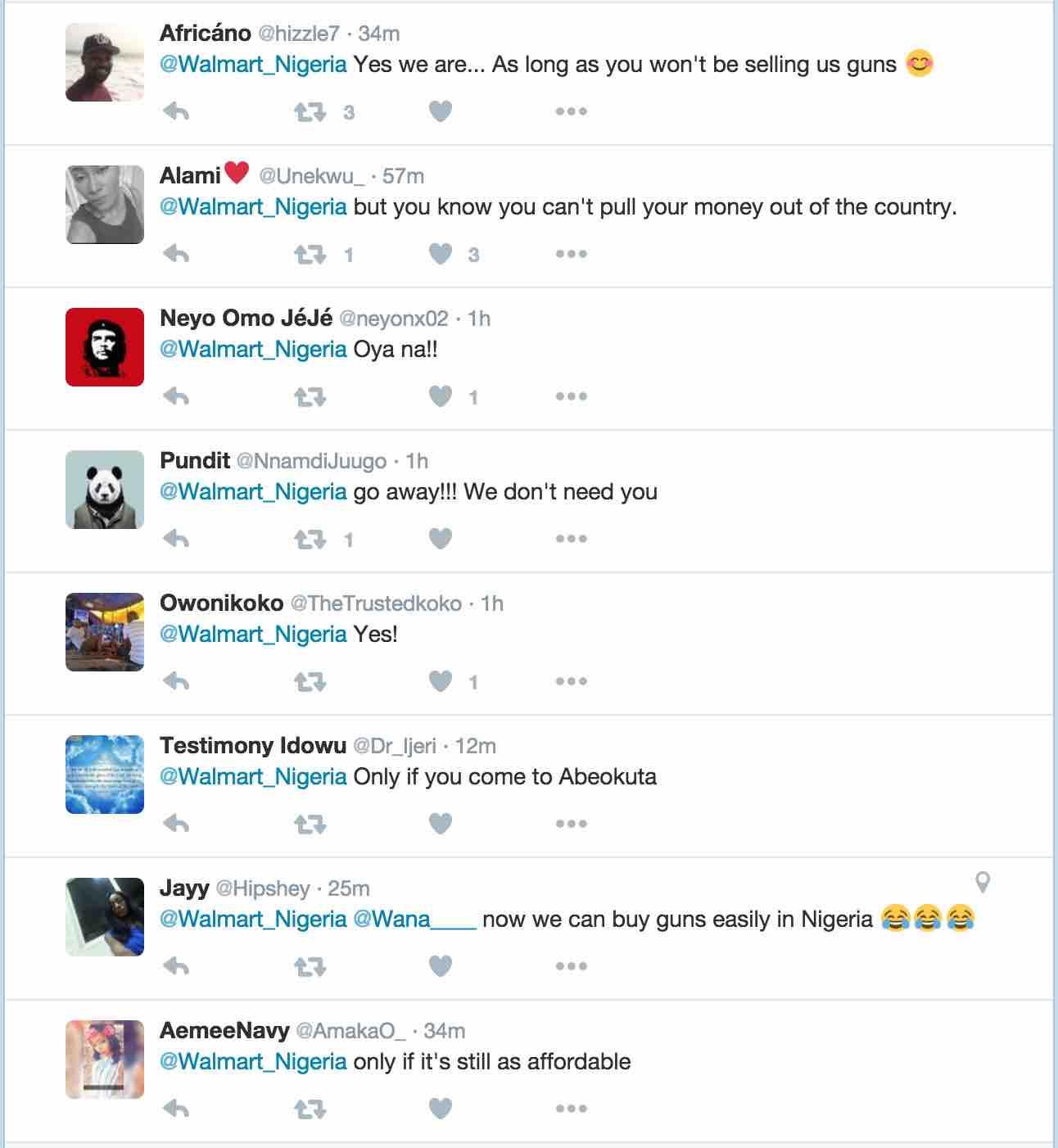 Walmart-Nigeria-twitter